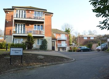 Thumbnail 1 bed flat for sale in Kingsmead View London Road London Road, High Wycombe