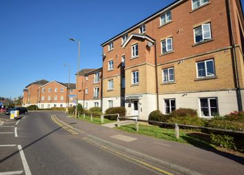 Thumbnail 2 bed flat for sale in St. Lukes Court, Hatfield, Hertfordshire