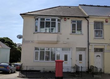 Thumbnail 3 bedroom flat to rent in Beaumont Road, St. Judes, Plymouth