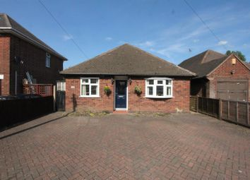 Thumbnail 2 bed detached bungalow for sale in Stanley Road, Hinckley