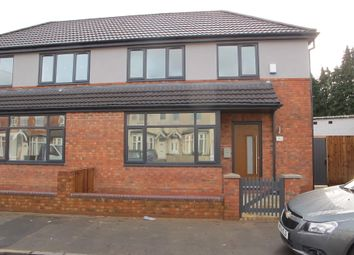 Thumbnail 2 bed semi-detached house for sale in Deakins Road, Yardley, Birmingham