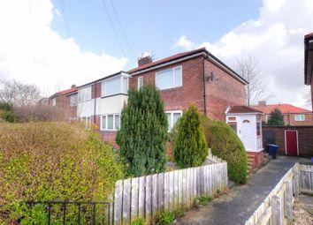 2 bed flat for sale in Linbridge Drive, West Denton, Newcastle Upon Tyne NE5