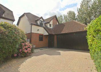 Thumbnail 4 bedroom detached house to rent in Lightfoot Court, Walton Park, Milton Keynes