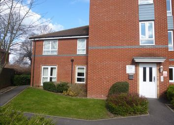 Thumbnail 2 bed flat to rent in Byron Road, Eastleigh