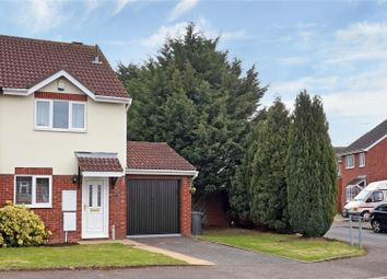 Thumbnail 2 bed end terrace house for sale in Batsford Road, St. Peters, Worcester