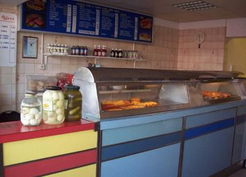 Restaurant/cafe to let in Essex Road, London N1