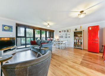 Thumbnail 2 bedroom flat for sale in Brookwood Road, London