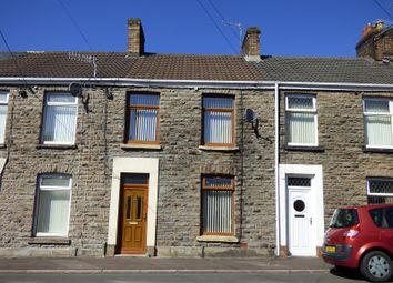 Thumbnail 3 bed property for sale in 35 Ritson Street, Briton Ferry, Neath .
