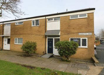 Thumbnail 3 bedroom property to rent in Newington Walk, Bolton