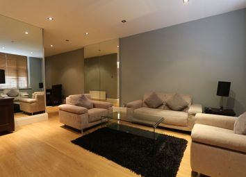 Thumbnail 3 bedroom flat to rent in Bickenhall Street, London