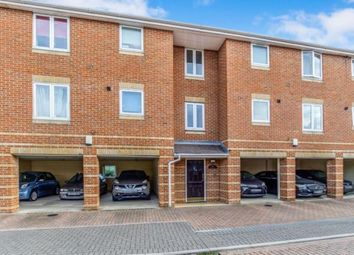 Thumbnail 2 bed flat for sale in Goldcrest Drive, St. Marys Island, Chatham, Kent