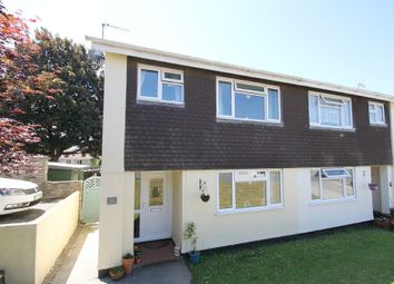 Thumbnail 3 bed semi-detached house to rent in Weatherdon Drive, Ivybridge