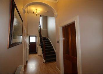 3 bed terraced house for sale in Sanderson Terrace, Auchtertool, Fife KY2