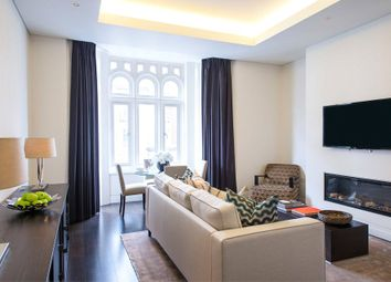 Thumbnail 1 bed property to rent in Green Street, Mayfair, London