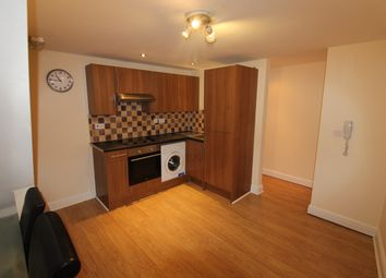 Thumbnail 3 bed flat to rent in North Road, Maindy, Cardiff
