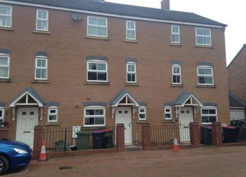 Thumbnail 3 bed property to rent in Bricklin Mews, Hadley, Telford