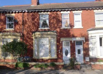 Thumbnail 3 bed property for sale in Lancaster Road, Poulton Le Fylde