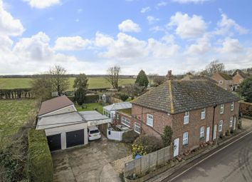 Thumbnail 3 bed semi-detached house for sale in Bond Cottages, Hole Street, Sittingbourne