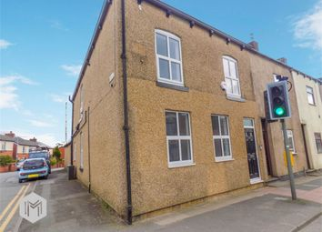 Thumbnail 2 bedroom flat for sale in Church Street, Westhoughton, Bolton, Lancashire