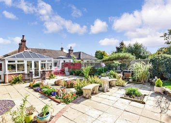 Thumbnail 2 bed semi-detached bungalow for sale in St. Francis Road, Harvel, Meopham, Kent