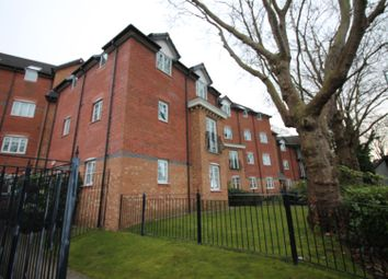 Thumbnail 2 bed flat for sale in York Court, Burnage Lane, Burnage