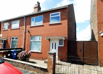Thumbnail 3 bedroom semi-detached house for sale in Range Road, Shaw Heath, Stockport