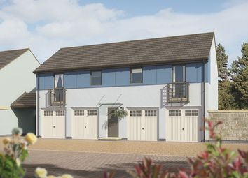 "Thumbnail 2 bedroom property for sale in ""The Cavendish"" at Clarks Close, Yeovil"