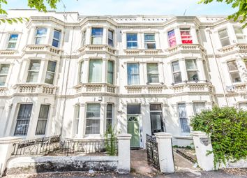 Thumbnail 2 bed flat for sale in Sackville Road, Hove