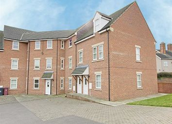 Thumbnail 2 bed flat to rent in Hardwick House, Heath Road, Chesterfield, Derbyshire