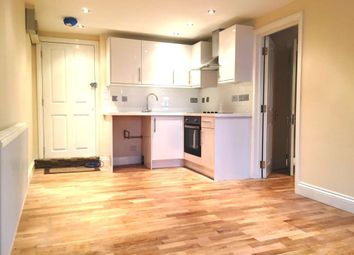 Thumbnail 1 bed flat for sale in Upper Richmond Road West, London