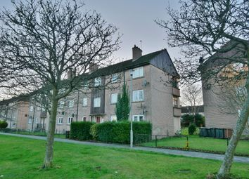 Thumbnail 1 bed flat for sale in Eday Crescent, Aberdeen
