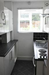 Thumbnail 1 bed detached house to rent in Rotherfield Street, London