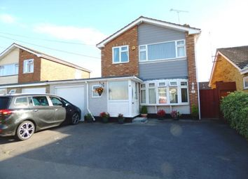 Thumbnail 3 bed link-detached house for sale in Winterswyk Avenue, Canvey Island