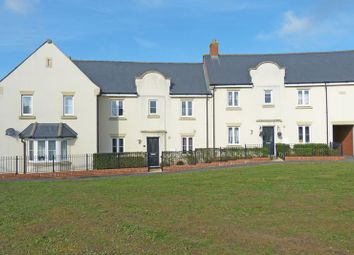 Thumbnail 3 bed terraced house for sale in Penny Lane, Amesbury, Salisbury