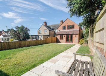 Thumbnail 4 bed property to rent in Wheatley Road, Garsington, Oxford