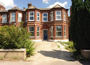 Thumbnail 2 bedroom flat for sale in Hither Green Lane, Hither Green, Lewisham, London