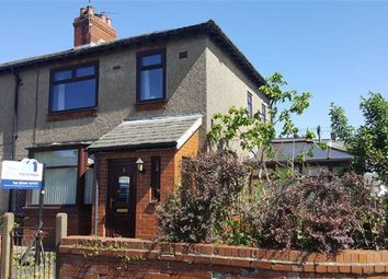 Thumbnail 3 bed mews house for sale in Longsight Avenue, Clitheroe