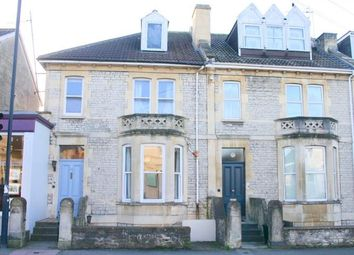 Thumbnail 1 bed flat to rent in Newbridge Road, Lower Weston, Bath