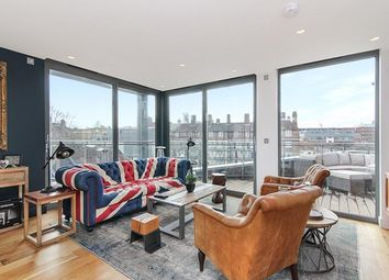 Thumbnail 2 bed flat to rent in Atollo, Pilgrimage Street, London