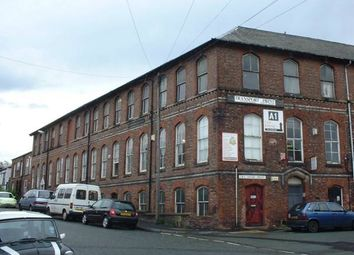 Thumbnail Commercial property to let in Goodall Street, Macclesfield
