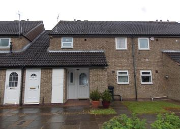 Thumbnail 1 bed flat for sale in The Coppice, Coulby Newham, Middlesbrough