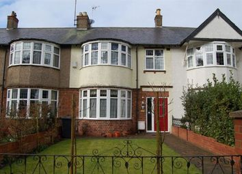 Thumbnail 4 bedroom terraced house for sale in Billing Road, Abington, Northampton