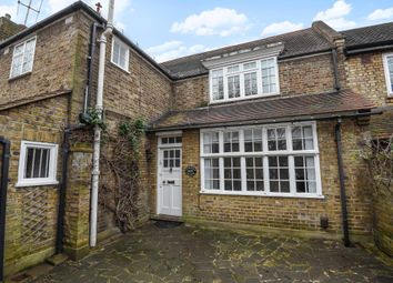Thumbnail 3 bedroom cottage for sale in Kings Road, Richmond