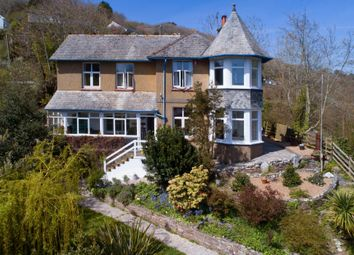 Thumbnail 5 bed detached house for sale in Hessenford Road, Seaton, Torpoint