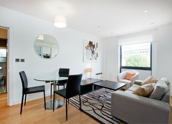 Thumbnail 1 bed flat to rent in 14 - 20 Alie Street, Aldgate East, London