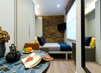 Nottingham Place, London W1U. Studio to rent          Just added