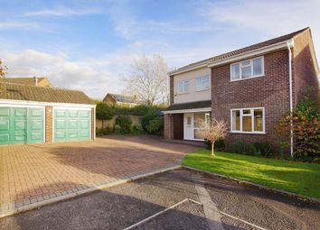 4 bed detached house for sale in Cornwall Crescent, Yate, Bristol BS37