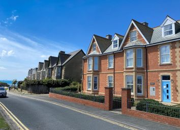 Thumbnail 2 bed flat for sale in Summerleaze Crescent, Bude