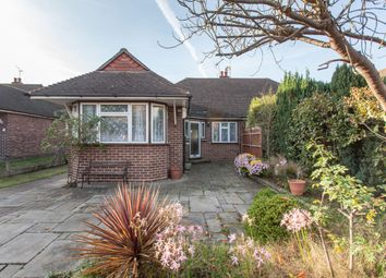 Thumbnail 2 bed bungalow for sale in Fortescue Road, Weybridge