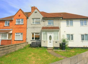 Thumbnail 3 bed terraced house to rent in Langhill Avenue, Knowle, Bristol
